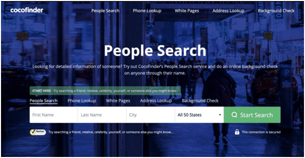 people search software