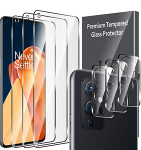 Screen Protectors and Tempered Glasses by LK