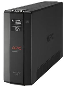 UPS Battery Backup by APC