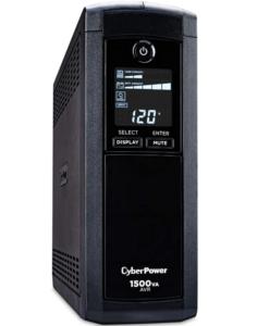 Best Power Supplier by CyberPower
