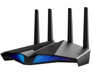 Best Gaming Router by ASUS