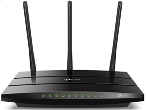 Gaming Router by TP-Link