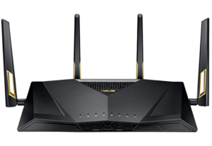 Best Router  to play games by ASUS