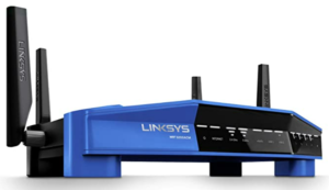 Gaming Router by Linksys