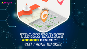 spy android device