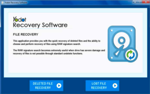 yodot file recovery review