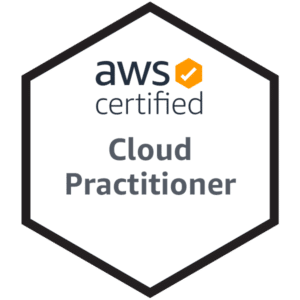 AWS Cloud Practitioner Certifoication