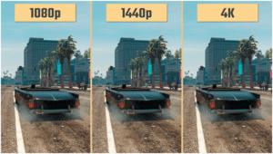 1440p vs 1080p