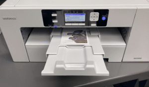 sawgrass printer review