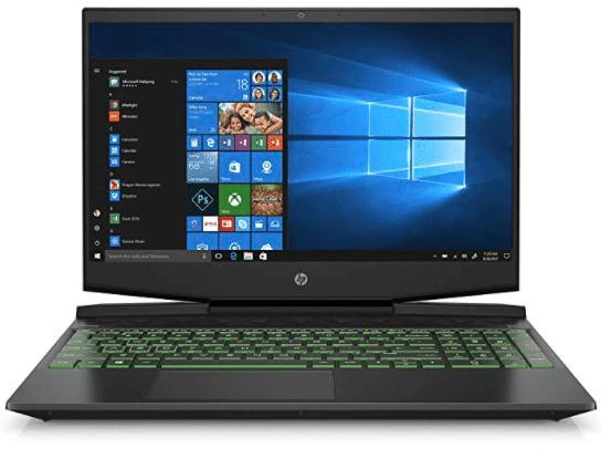 HP-Laptop's image