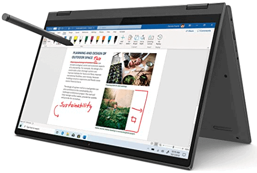 pictute of lenovo 2 in one